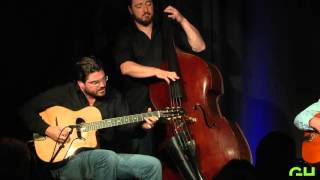 Jazz Classics: After You´ve Gone (Django Gypsy Style) By Joscho Stephan & Stochelo Rosenberg