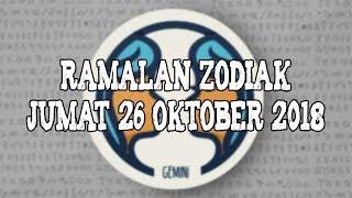 Ramalan Zodiak Rabu 14 November 2018: Gemini Masih Ingat Masa Lalu, Zodiakmu?