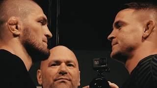 UFC 242: Khabib vs. Poirier Opening - MMA Fighting