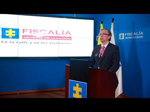 Fiscalía imputó al mayor general (r) Jorge Arturo Salgado por la presunta entrega irregular de contratos a cambio del pago de algunos de sus gastos personales