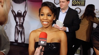 Anika Noni Rose On Her NAACP Nomination and Her Fave Film Of The Year