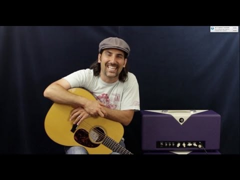 How To Play - The Mowgli's - San Fracisco - Acoustic Guitar Lesson - EASY