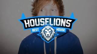 Ed Sheeran - Shape Of You (Ellis Remix) [Future House]