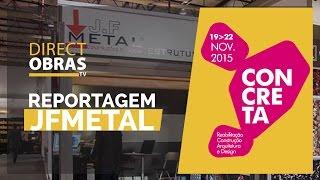 JFMetal #Concreta 2015