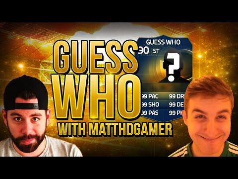 100K PACK TOTS Discard Challenge vs MattHDGamer!!! FIFa 15 Ultimate Team