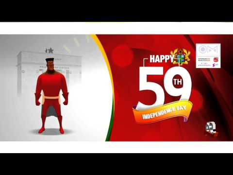 Ohenemedia Integrated | GHANA 59th INDEPENDENCE DAY
