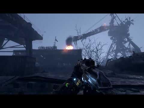 Видео № 2 из игры Метро: Исход Специальное издание «Аврора» [PS4]