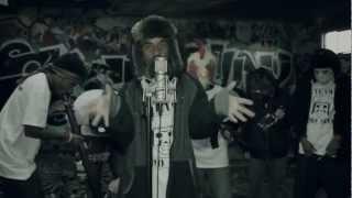 G-Mo Skee - The Team G-Mo Anthem