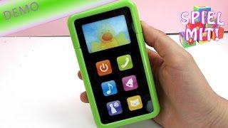 Spielzeug Handy - Kindertelefon Mein erstes Smart Fon von Ravensburger review