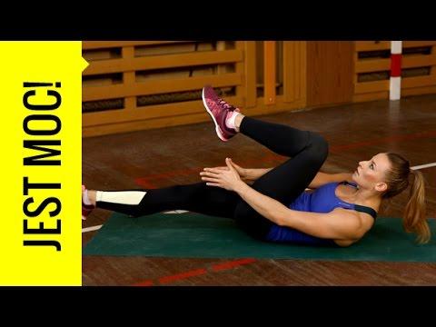 Ćwiczenia na mięśnie klatki piersiowej i prasy