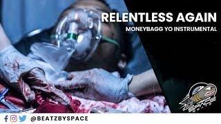 MoneyBagg Yo   Relentless Again   Beat Instrumental Remake | 43VA HEARTLESS Type Beat