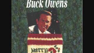 Buck Owens  -  Santa's Gonna Come In A Stagecoach