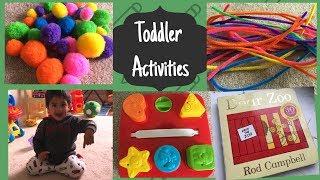 diy-activities-1-2-years-old-ii-fun-activities-ii-toddler-activities-ii-happyhomehappylife