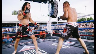 Вадим Кафаров vs Максудбек Балтабаев (10.07.16 Big Drama Show)/Vadim Kafarov vs Maksudbek Baltabaev