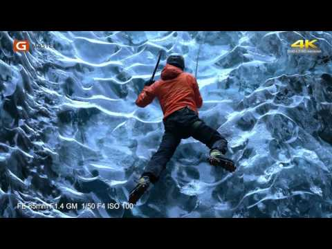 Объектив Sony SEL2470GM видео 3