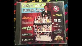 Welcome Wagon (Honest Don's Compilation, Full)