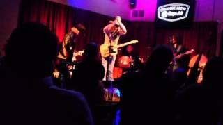 Texas Me - Tribute to Doug Sahm at Strange Brew