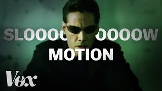 How slow motion works thumbnail