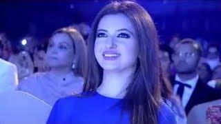 Atif Aslam & Aima Baig Best performance Beautifull Songs 16th Lux Style Awards 2017