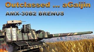 WT    AMX-30B2 BRENUS - BR 8.7 Is A Bad Joke