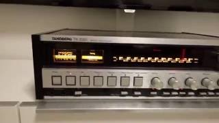 Tandberg TD 20A Reel-to-Reel Demo - Most Popular Videos
