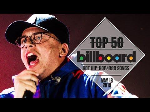 Top 50 • US Hip-Hop/R&B Songs • May 18, 2019 | Billboard-Charts
