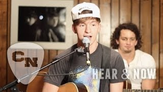 Dakota Bradley - Hard to Handle | Hear and Now | Country Now