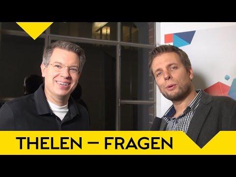 Löwe Frank Thelen über #Vermögen #Freundin #DHDL