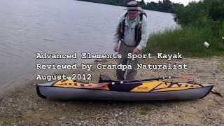 Oru Kayak Review & Assembly - Самые лучшие видео