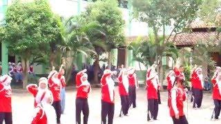 preview picture of video 'Flashmob SMA 1 JEKULO (X-MIA 1) 2014'