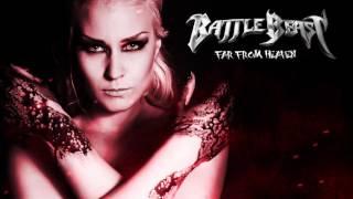 BATTLE BEAST - Far From Heaven (OFFICIAL AUDIO)