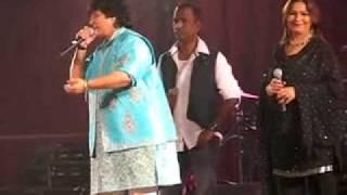 Radhe Radhe Shyam - Falguni Pathak 2008 Oct 11 NJ -