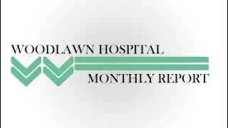 Woodlawn Hospital Report - 6-26-19