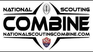 National Scouting Combine Day 1