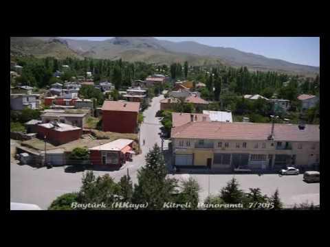 Baytürk (H.Kaya) - Kitrelimiz Panorama(1) 7/2015