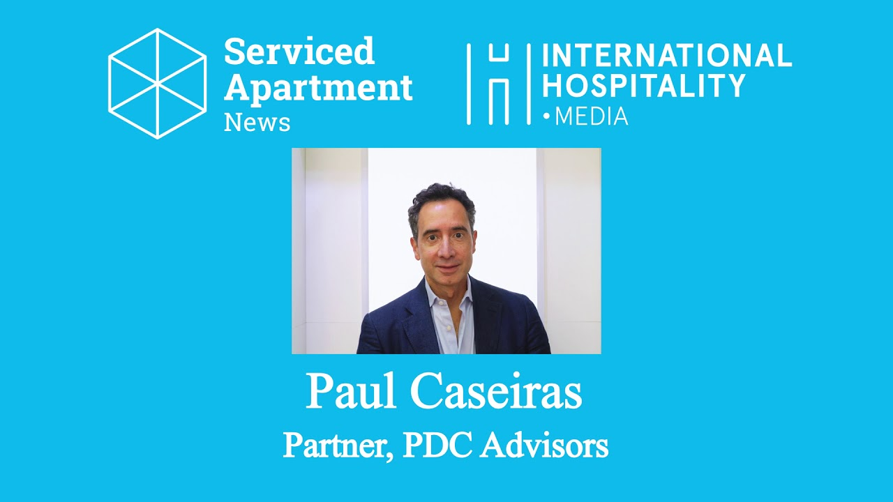 SAN podcast: PDC Advisors' Paul Caseiras on what's next for the serviced living sector