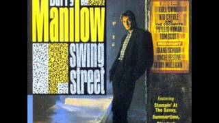 "Barry Manilow: ""Stomping at the Savoy"""