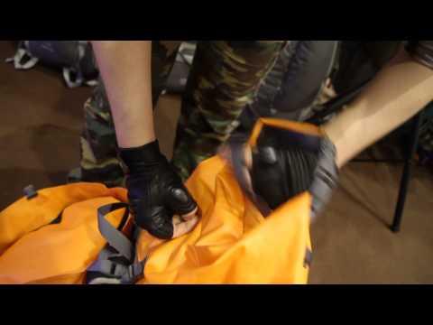 Рюкзак водонепроницаемый Nova Tour
