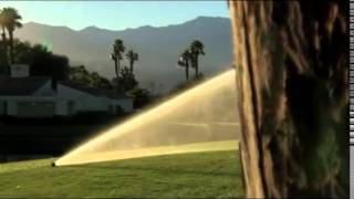 Irrigatore TORO Infinity per campi da golf e grandi spazi