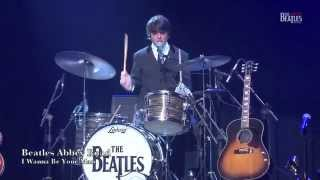 Beatles Abbey Road  - I Wanna Be Your Man
