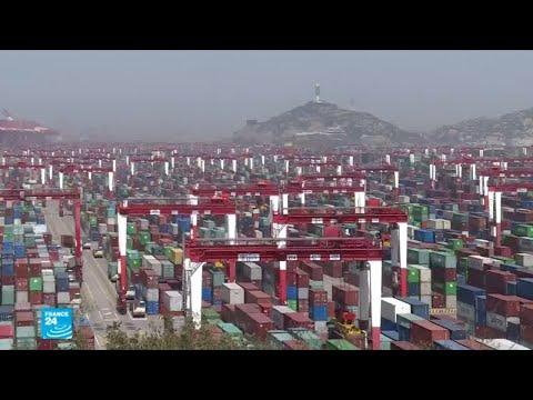 العرب اليوم - شاهد: الصين تعلن فرض رسوم جمركية ردًا على الإجراءات الأميركية