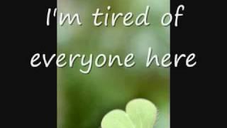 Chase Coy - Take Me Away w/ lyrics