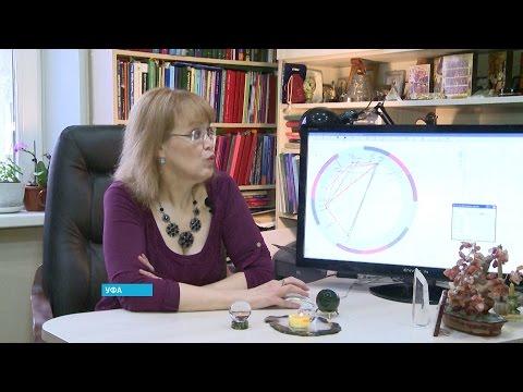 Астрология онлайн по дате рождения