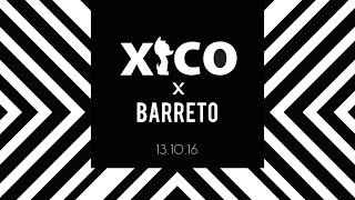 #XicoxBarreto en Mercedez Benz Fashion Week México