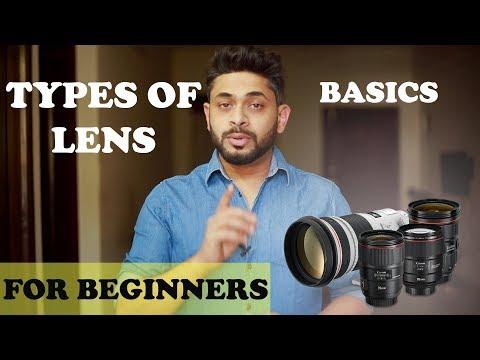 Camera Lenses in Thane, कैमरा लेंस, थाणे, Maharashtra