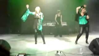 SMiLE dk   Boys Live @ Sakuracon 2009