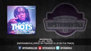 Lil Jay - Thots [Instrumental] (Prod. By @ItssMoneyy  JD On Tha Track) + DOWNLOAD LINK