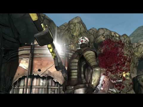 Borderlands GOTY EDITION Steam Key GLOBAL - video trailer