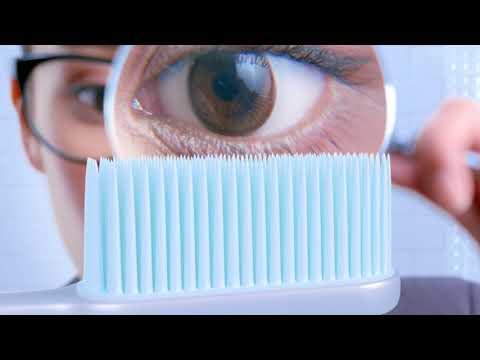 ใหม่ แปรงสีฟัน คอลเกต สลิมซอฟท์ เฟล็กซ์ คลีน