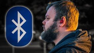 Топ-5 бюджетных Bluetooth-наушников!